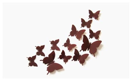 3D Effect Butterfly Wall Art DIY Wall Art 083fd96a-a2cd-4dfd-9d08-124d5f48bcd2