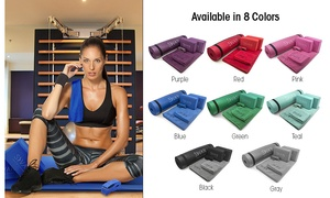 Sivan Health and Fitness Yoga Set (6-Piece)