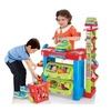 Children's Supermarket Playset Table