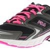 Fila Women's Xtent 4 Running Shoe
