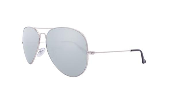 Ray Ban Aviator RB3025 003 40 62 Silver   Grey Mirror 9e42ecc3ec0