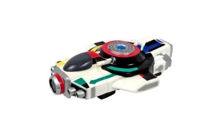 Power Rangers Time Rangers Vinyl Spaceship 1f83885b-bb8c-411a-bfba-81e5156c2d35