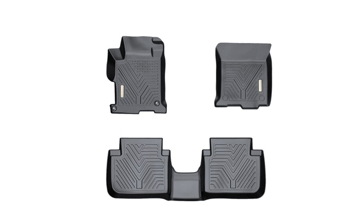 Up To 50 Off On Floor Mats Liners For 2013 20 Groupon Goods
