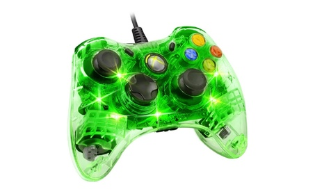 Afterglow Wired Clear Signature Lighting Controller for Xbox 360 e65f551f-2ff7-4766-bccb-d6ce654ebb35