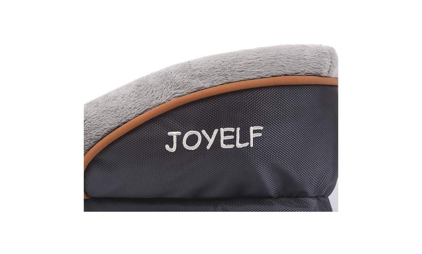 Up To 62 Off On Joyelf Orthopedic Dog Bed Mem Groupon Goods