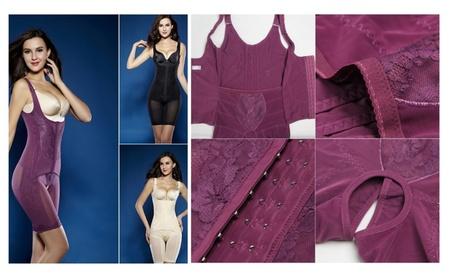 Compression Magnetic Shapewear, Underwear Waist Training Corsets f616590e-aaf8-4689-8c1d-f32fec14b68d