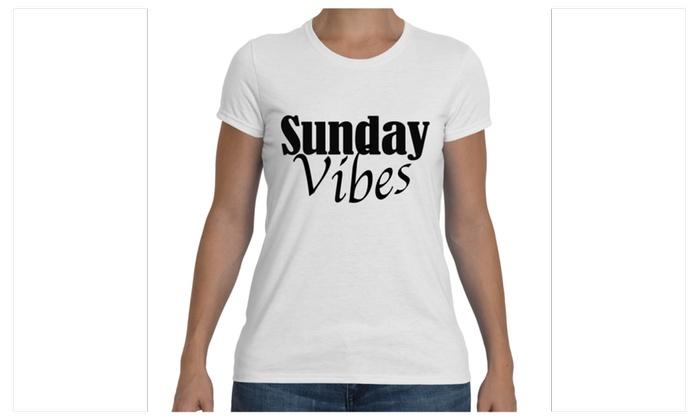 Sunday Vibes T-Shirt