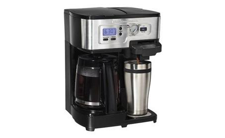 Hamilton Beach 49983 2-Way FlexBrew Coffeemaker 1cf939e7-ce81-4c0a-9103-409c87740fec