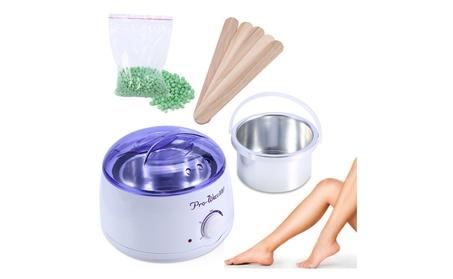 Salon Spa Hair Removal Paraffin Warmer Heater Pot Machine Wax Beans a83b2d2c-2395-4826-96ac-c76fa183b9cc