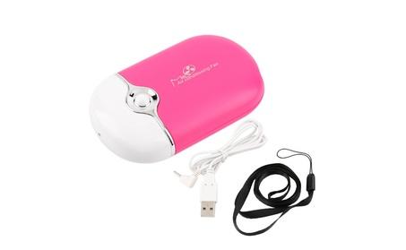 Handheld Portable Air Conditioner 7ec1e0dc-4b96-4d2a-b065-70cdb0d42d2b