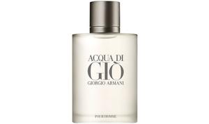 Armani Acqua Di Gio EDT (1.7 3.4 6.7 Oz) Men's