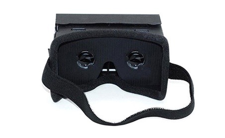 Cardboard 3D VR Virtual Reality Headset Movie Games Glasses For IPhone 08ccefab-fb9f-4b6d-a47a-052d09bd3cb7