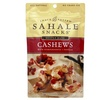 Sahale Snacks, Glazed Nuts, Cashews with Pomegranate & Vanilla