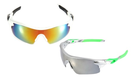 Creative Cycling Bicycle Bike Riding UV400 Protective Sun Glasses b3cd000a-8182-497d-b9a8-52d3dca6dca3