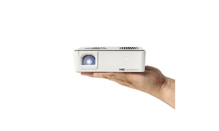 Up to 33 off on aaxa m5 mini business home ci for Mini projector near me