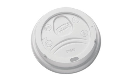 Dixie Ultra. DL9540 Hot Cups, 10 oz. 96eb4581-ef57-4671-927d-5eddfd8fc6e7