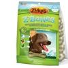 Zuke's Z-Bones Grain Free Edible Dental Chews Clean Apple Crisp Small