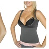 Slimming and Enhancing Cami Shaper with Bamboo Benefits