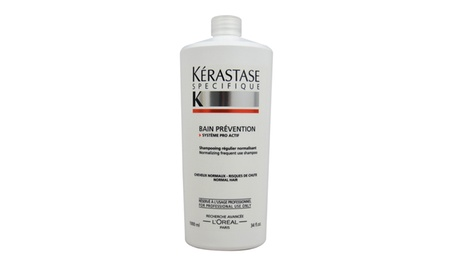Kerastase Specifique Bain Prevention Shampoo Unisex 34 oz 6b20ee4d-b0f3-487e-9b76-f6be9f99e593