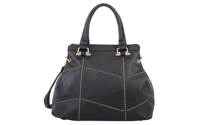 Mellow World Soffi Shoulder Bag with Detachable Strap
