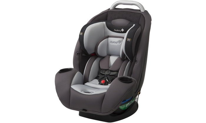 UltraMax Air 360 4-in-1 Convertible Car Seat Up To 18% Off on | Groupon Goods