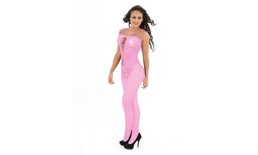 Women/'s Body stocking Clubwear Body stocking Pantyhose Fashion Sleepwear