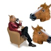 Horse Head Mask for Parties ,New Years Eve Party, Halloween