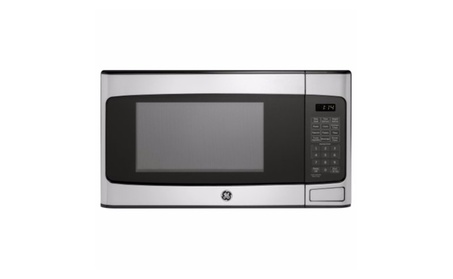GE 1.1 cu. ft. Countertop Microwave photo