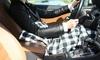 Electric 12V Heat Blanket For Cars