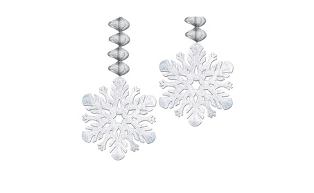 "Beistle Christmas Party Danglers 30"" (2 Ct)- Pack of 12 2b5f1540-e5fc-42bb-b7f1-8896e2c720b8"