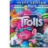 Trolls (Blu-ray & DVD & Digital HD)