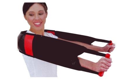 Tell Sell Cordless Electric Massager Shoulder Pain Relief 3e937544-0c4a-4d7d-bcca-60c00de401d6