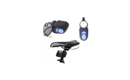 Bicycle Security Lock Vibration Alarm Anti-theft Wireless Control 8a53418e-42b2-41a7-a38c-230026fe2c6c