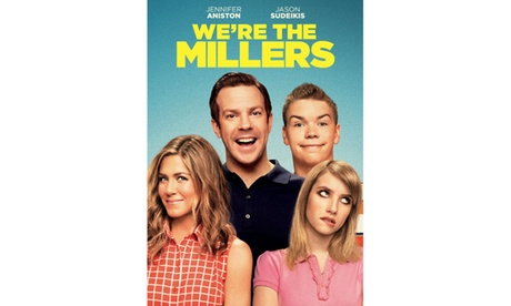 We're the Millers (DVD) 61e651d6-2263-41d6-8395-5e19fad3414d