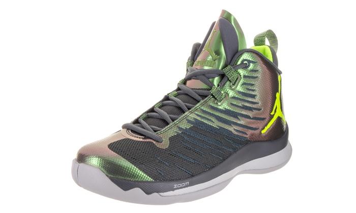 4c840b55a Nike Jordan Men s Jordan Super.Fly 5 Basketball Shoe