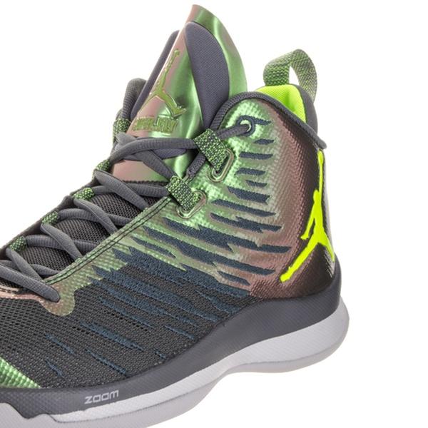 20dba6549871 Nike Jordan Men s Jordan Super.Fly 5 Basketball Shoe