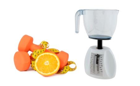 Advanced Portable Mini Sized Super Diet Scale Control Device caff5f37-c8b2-4031-85db-784f94a78272