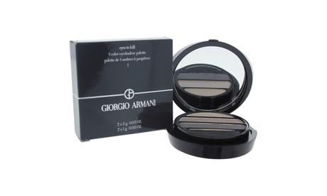 Giorgio Armani Eyes To Kill Eyeshadow Palette - # 1 Maestro Eyeshadow 86da2413-b076-4612-bac9-90421048324c
