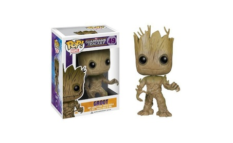 Tree man Model the Galaxy of Guardians Action Figures GROOT Toy Gift 7a7de163-46e0-4b9b-85d4-989c4bb6fc7a