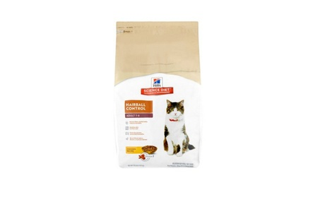 Diet Adult Hairball Control Chicken Recipe Dry Cat Food 37940488-8681-4f68-b3e2-29b96a9c2a49