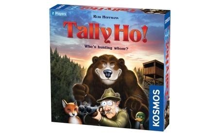 Thames & Kosmos Tally Ho 8de67088-e8a7-4d28-8193-67bd136d3d16