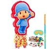 Pocoyo Pinata Kit Party Supplies