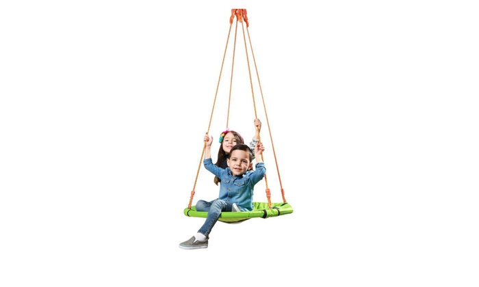 Up To 26 Off On Platports Rs 0001 Round Swing Groupon Goods