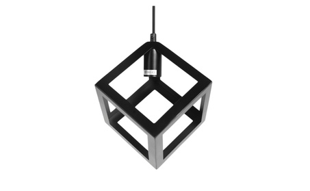 Modern Simple Iron Geometric Shape Ceiling Lamp 7ed0762e-3c21-4e30-9d5a-1080eed38701
