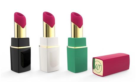 Womanizer 2Go Lipstick Massager or Clitoral Vibrator 1d28a3b6-5815-4a1f-86f4-38abf1461c5a