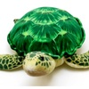 Viahart 20 Inch Sea Turtle Stuffed Animal Plush - Olivia The Tortoise