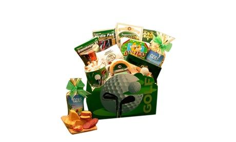 Golf Delights Gift Box - Large fae2283c-13cd-437e-ae18-dce00de3409c