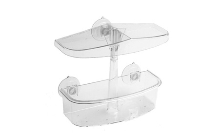 Droll Yankees OWF Observer Window Feeder (Goods For The Home Patio & Garden Bird Feeders & Food) photo