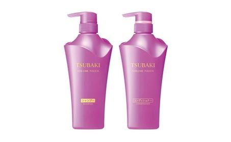 Tsubaki Extra Moist / Damage Care / Volume Touch Shampoo & Conditioner 4be6a2c2-06e7-436e-8221-79c9fd0f43ff
