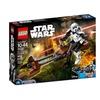 LEGO Star Wars Scout Trooper And Speeder Bike 75532 Building Kit